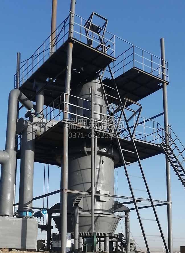 煤炭风选设备